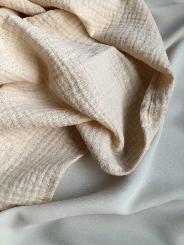 hydrofiele doek
